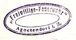13_Agnetendorf_FreiwilligeFeuerwehr_1940_43x20mm_AktagmSobieszów46_e