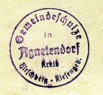 8_Agnetendorf_Gemeindeschulze_30mm_1934_KrAus433_2_e