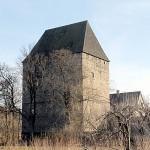 Wieża Rycerska Siedlecin_e