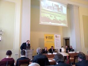 Moderator; Janusz Korzeń (PL, Redaktor Naczelny Przeglądu Urbanistycznego)