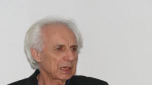 Feliks Podolecki. Foto: Krzysztof Tęcza
