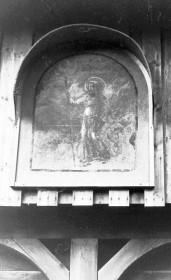 Św. Leonard – patron Domku (VII-1964)