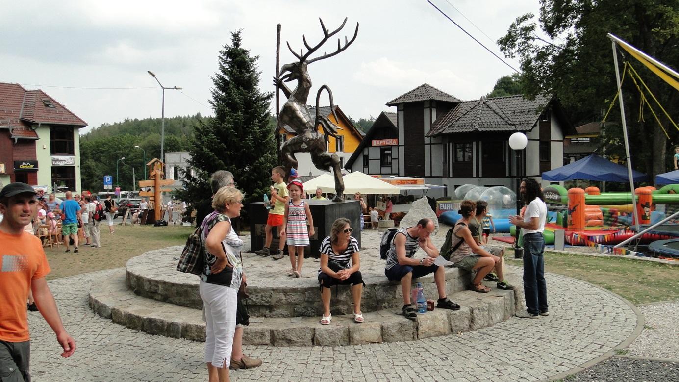 Foto: Krzysztof Tęcza