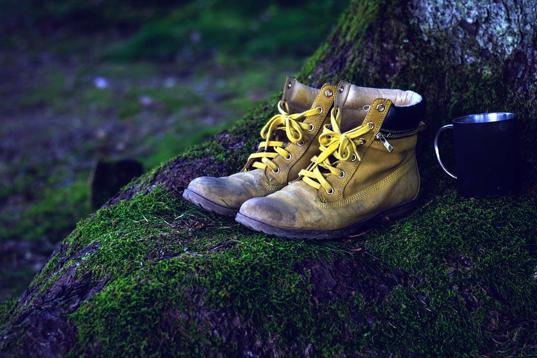 3da41676d Jakie buty w góry wybrać? Na co zwrócić uwagę? | Karkonosze